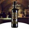 法国13度红酒赤霞珠干红葡萄酒